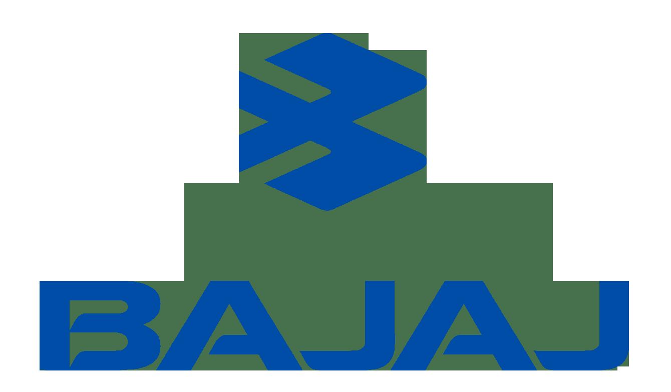 bajaj logo new