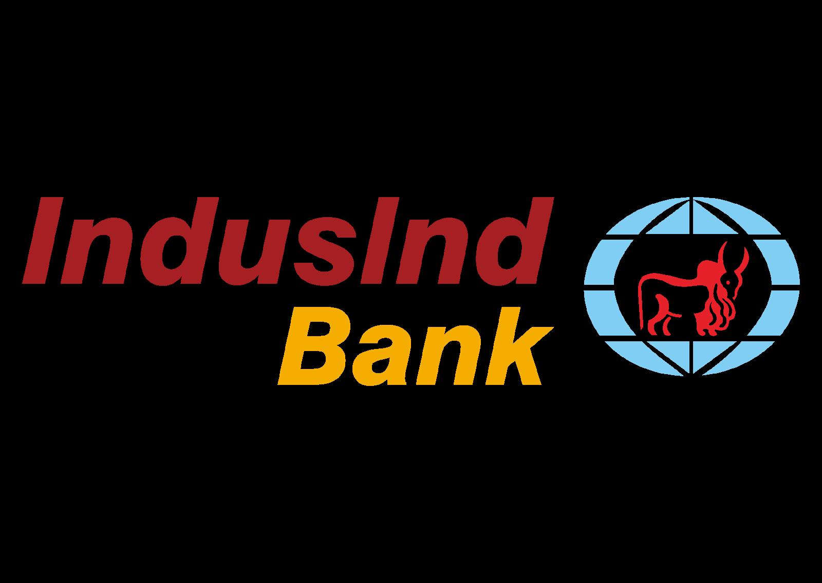 indusind logo