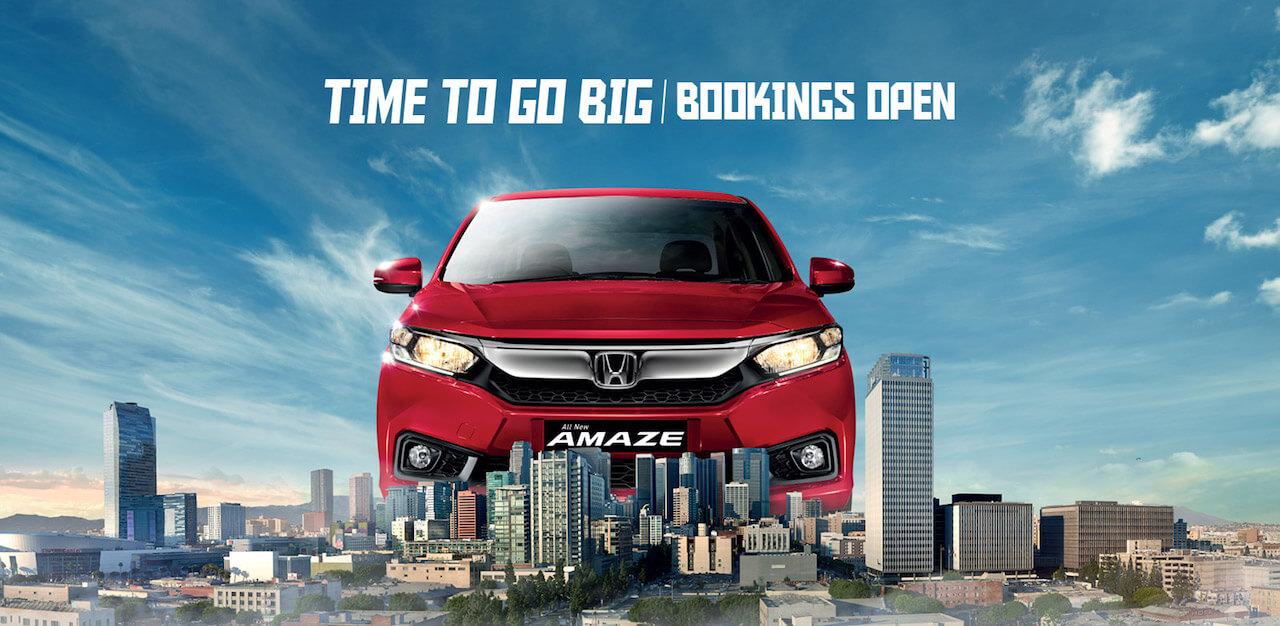 honda cars advertisement 3